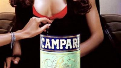 Campari Bitter - Red Passion 2
