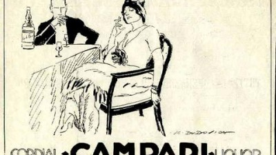 Campari - Cordial 2