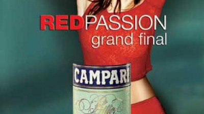 Campari - Flyer
