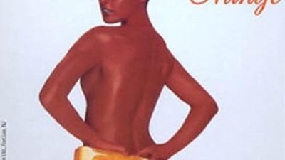 Campari - Orange