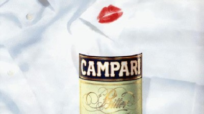 Campari - Red Expression