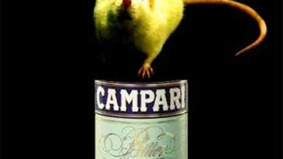 Campari - Red Olent