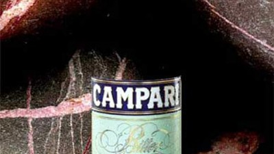 Campari - Red Rhythm