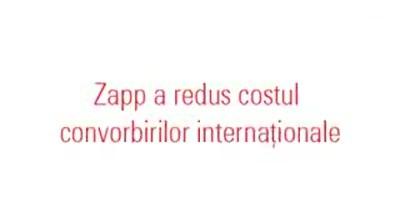 Zapp International - Arbitrul