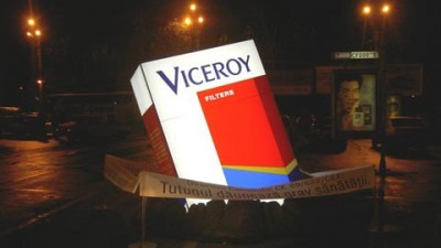 Viceroy - Creative Outdoor