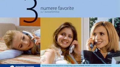 Romtelecom - Numere favorite