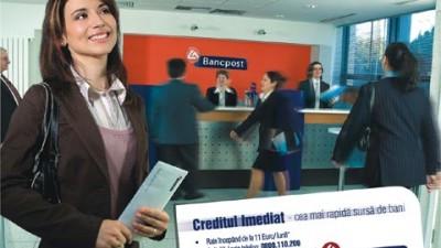 BANCPOST Romania - Fast Cash Loan