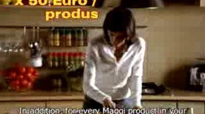 Maggi - Window