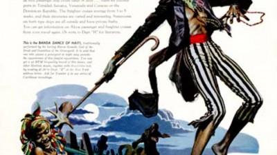 Alcoa Haitian Death Dance - 1954