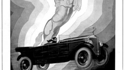 Automobiles Unic - 1928