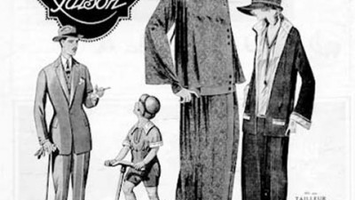 Bon Marche - 1924