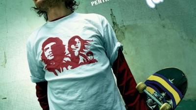 IQads - Che Guevara
