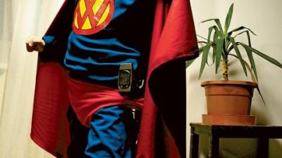 IQads - Superman