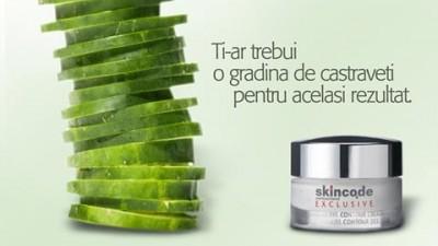 Skincode - Castraveti