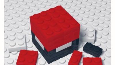 BRD - Lego