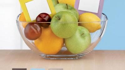 Valena Colour - Fructe