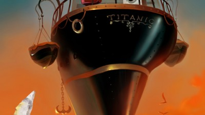 ADfel - Titanic