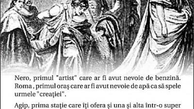 Agip - Nero