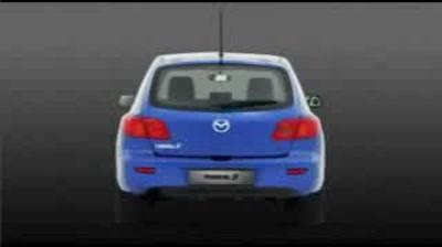 BDT - Mazda