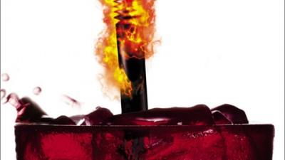 Burn - Flame