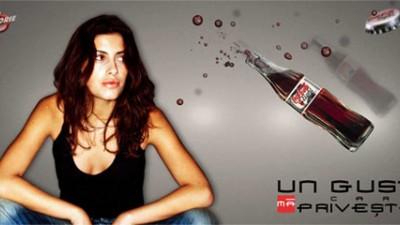 Coca cola Light - Bar