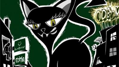 Connex - Black Cat