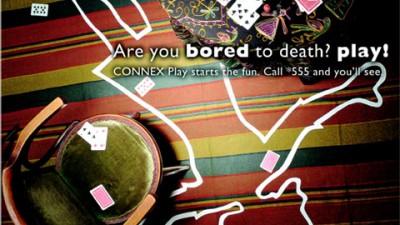 Connex Play - Horoscop
