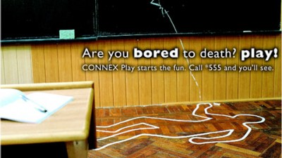 Connex Play - School (engl.)