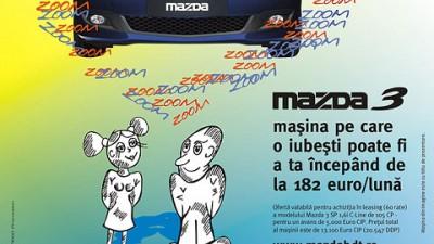 Mazda - Zoom-zoom