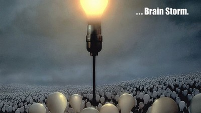 Speed Promotion Romania - Brain Storm