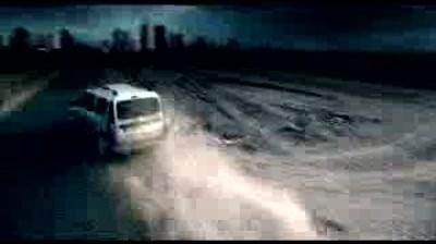 Dacia Logan MCV - Intalnirea