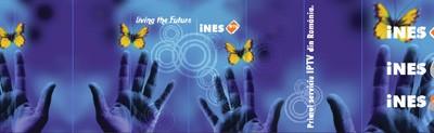 Ines IPTV - CERF 2005