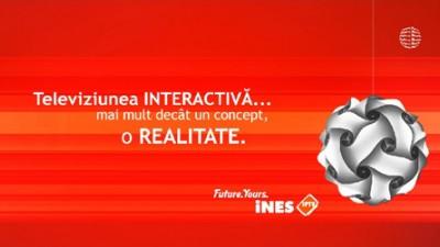 Ines IPTV - CERF 2006