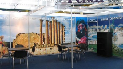 Perfect Tour - Stand Expo