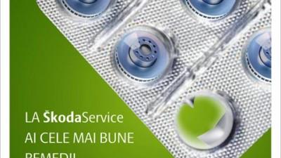 Skoda - Remedii