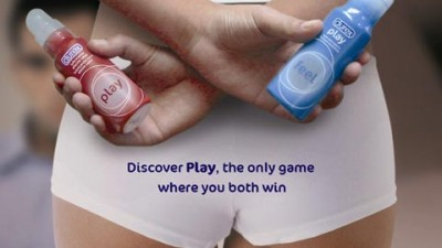 Durex - Play - On Back
