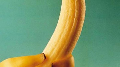 Durex Select - Banana