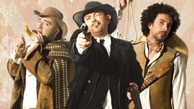 Radio Guerrilla - Guerrilla de dimineata - Intra-n banda!