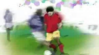 DECAR - Fotbal