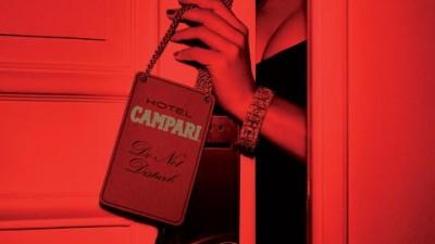 Hotel Campari 2006 - Backcover