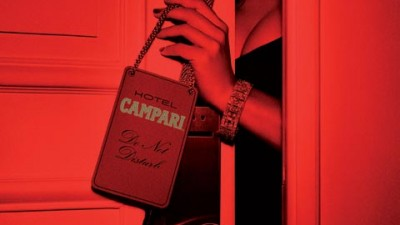 Hotel Campari 2006 - Backcover