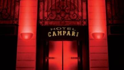 Hotel Campari 2006 - Cover