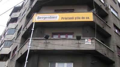 Bergenbier - Inovativ