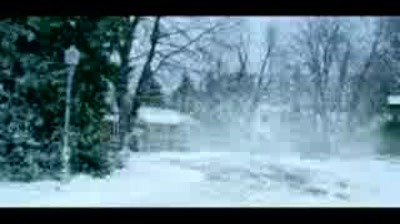 Mercedes-Benz - Snow
