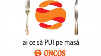 Oncos - Pui pe masa