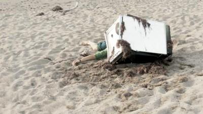 Surfrider Foundation - Sea's answer (nominalizat)