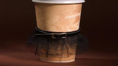 Coffee Moka - Secretara