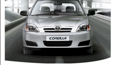 Toyota Corolla - 6 ani inseamna mult