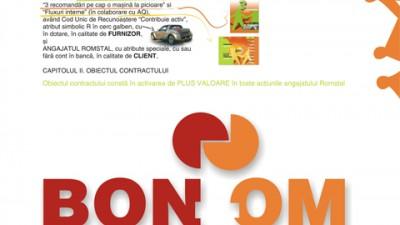 CONTACT - Bonom