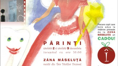 DENT ESTET Romania - Zana Maseluta